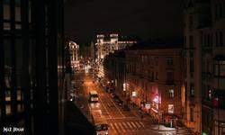 Вечер знакомств в Санкт-Петербурге