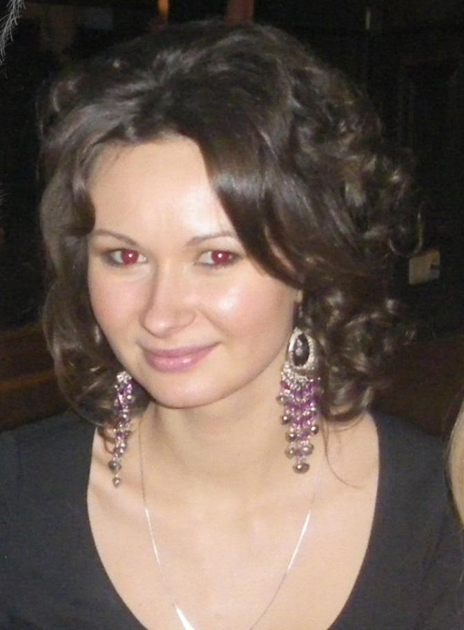 Наш астролог Екатерина Кравиц консультации